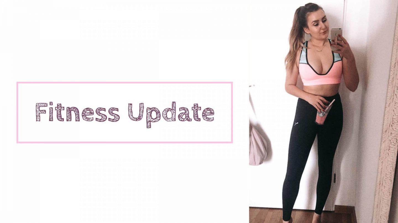 Fitness Update (Januar 2018)