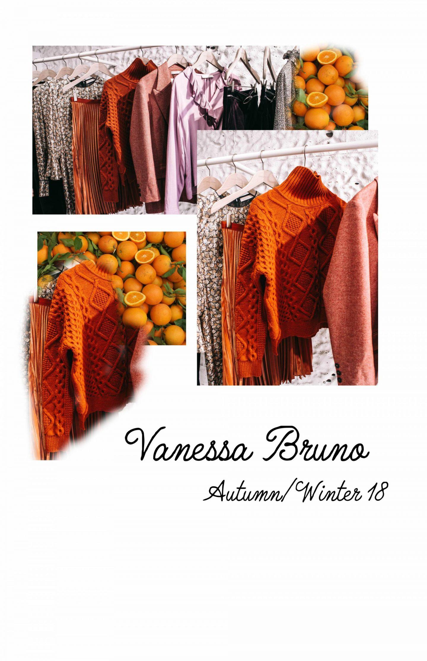 Vanessa Bruno AW18