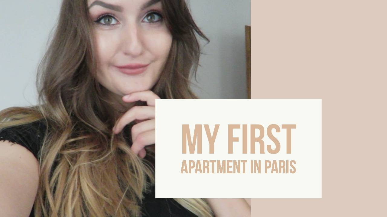 I found a flat ! Paris Moving Vlog #2